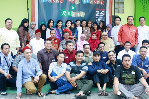 All  team