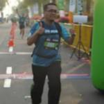 Herbalife 24 Run 2014