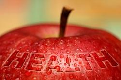 kesehatan adalah segalanya