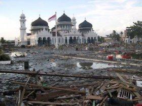 musibah tsunami aceh