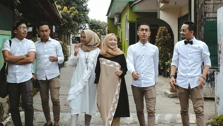 Sabyan Gambus: Idola Baru Anak Muda Indonesia